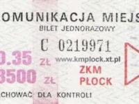 0,35 zł / 3500 zł - ulgowy