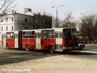#492 - W 1984 r. rozpoczęła się era węgierskich Ikarusów, która - mimo, że się kończy - trwa do dnia dzisiejszego.