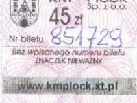 45 zł