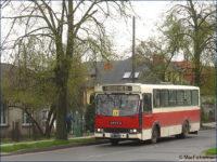 23.04.2010 r. - Jeszcze podczas eksploatacji w ZKM Żychlin