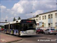 Zastępczy Solaris Urbino III 18