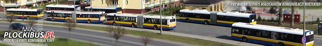 PŁOCKIBUS | wszystko o KM-Płock