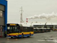 Darmowy autobus dowożący gości