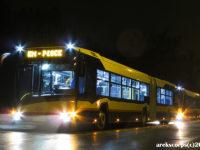 Solarisy Ubino IV generacji w drodze do Płocka