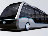 Projekt autonomicznego Solarisa (źródło: Magazyn Klientów Solaris, nr 17)