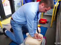 Zadanie udzielenia pierwszej pomocy