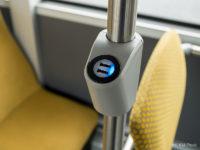 Ładowarki USB, w które będą wyposażone również płockie hybrydy, co będzie nowością dla pasażerów