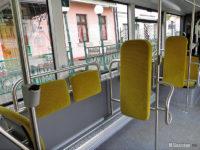 W demonstracyjnym Solarisie przewidziano aż 2 miejsca dla osób niepełnosprawnych
