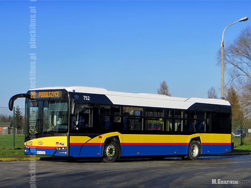 Nowy Solaris Urbino IV 12 #752