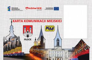 Karta Komunikacji Miejskiej wprowadzona w 2013 r.