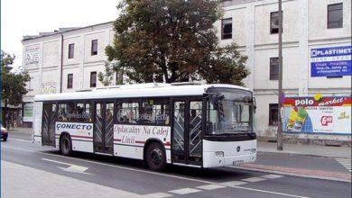 Testy Mercedesa Conecto