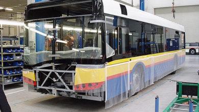 Photo of Solarisy już w produkcji