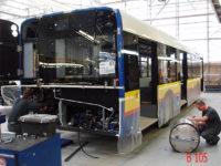 Fabryka Solaris Bus & Coach
