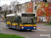 Gräf & Stift NL222 #685 w płockich barwach