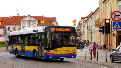 #723 jako Reggaebus