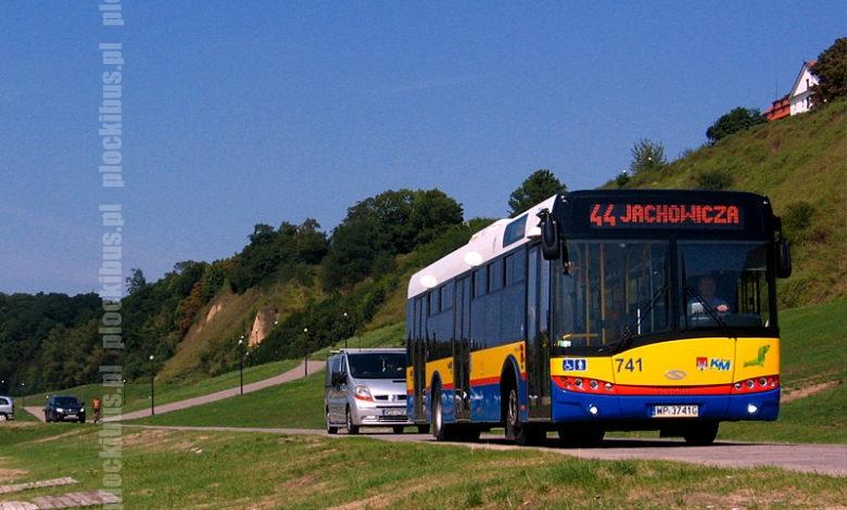 Photo of Linia 44 jednak uruchomiona