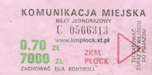 0,70 zł / 7000 zł