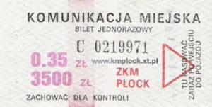 0,35 zł / 3500 zł