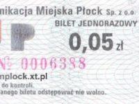 0,05 zł