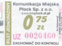 0,75 zł