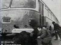 #217, ex. #2012 MZK Warszawa