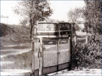 Lato 1978 r. Autosan H9-35 [#316] jedzie przez Imielnicę na linii nr 3. Zdjęcie przesłał przemkoplock.