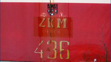 Photo of Jelcz PR110U #436 odnaleziony w Grabinie