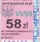 58 zł