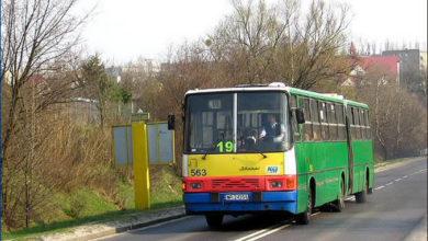 Photo of Ikarus #563 wycofany z ruchu liniowego