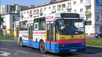 Photo of Kasacja Jelcza #578