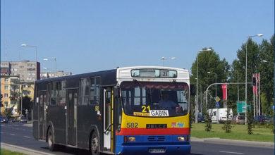 Photo of Kasacja Jelcza #582