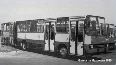 "Photo of 20 lat ""bizonów"""