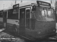 Jelcze o numerach 624-625 były egzemplarzami numer 4 i 5 modelu M121 z silnikiem Mercedesa