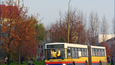 Photo of Jelcz #630 po remoncie – podejście drugie