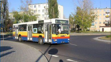 Photo of Jelcz #631 cały w miejskich barwach