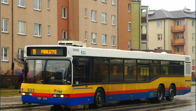 Photo of Neoplan #633 odmalowany