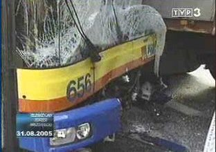 Photo of Wypadek z udziałem MANa #656