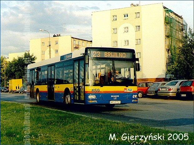 Photo of Nowe MAN-y
