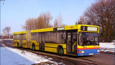 Photo of Kolorowe autobusy