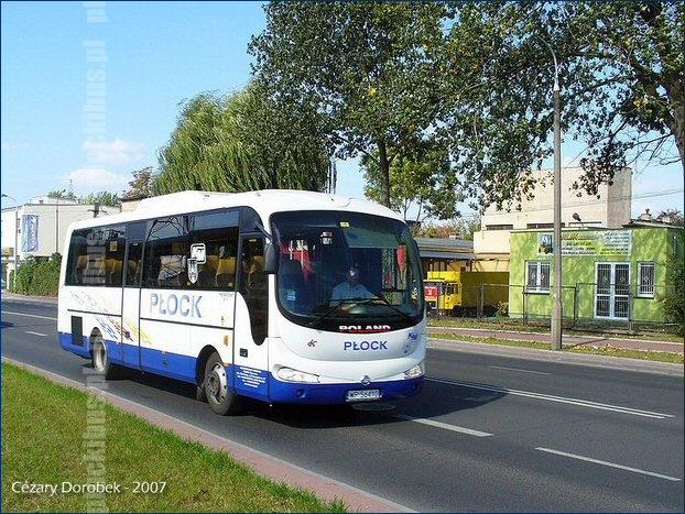 Photo of Kolejny przetarg na sprzedaż turystycznego Irisbusa
