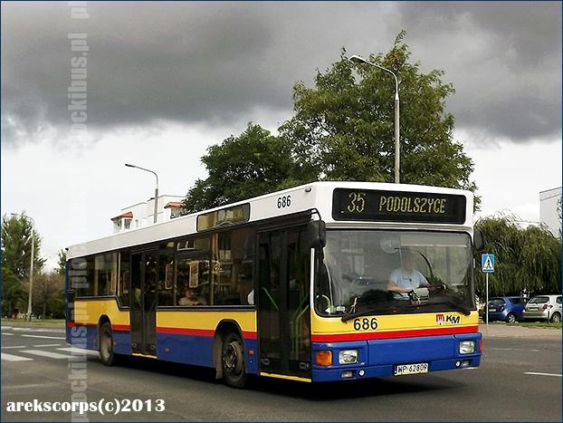 Photo of Gräf & Stift #686 w miejskich barwach