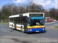 Gräf & Stift NL222 #688 w barwach poprzedniego przewoźnika