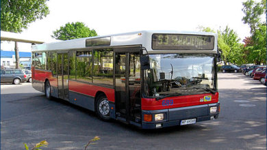 Photo of Autobus szkolny