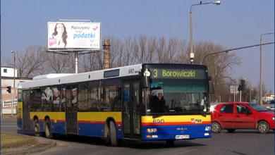Photo of Kolejne autobusy w miejskich barwach