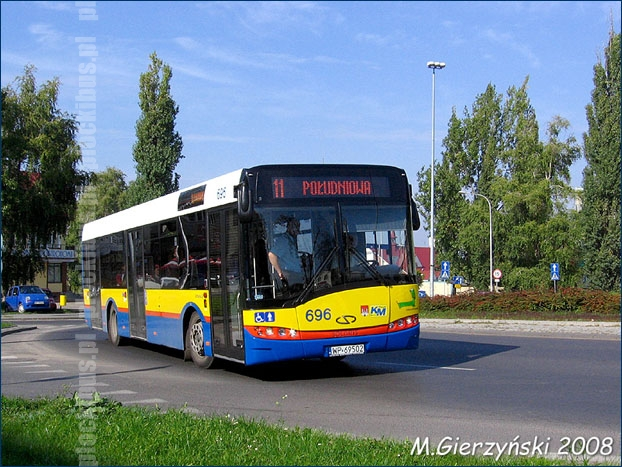 Photo of Nowe Solarisy Urbino III 12