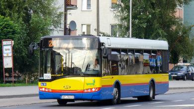Photo of Cztery nowe Solarisy