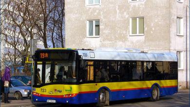 Photo of Nowy Solaris z klimatyzacją