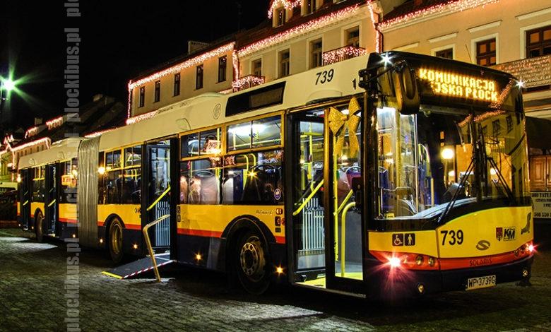 Photo of Nowe autobusy [AKTUALIZACJA]