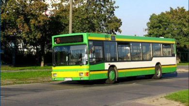 Photo of Autobus zastępczy