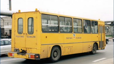 Photo of PBT 5311 | Ikarus 280